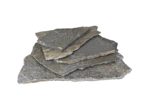 """Gneis-Polygonalplatten """"Luserna-Gneis"""""""