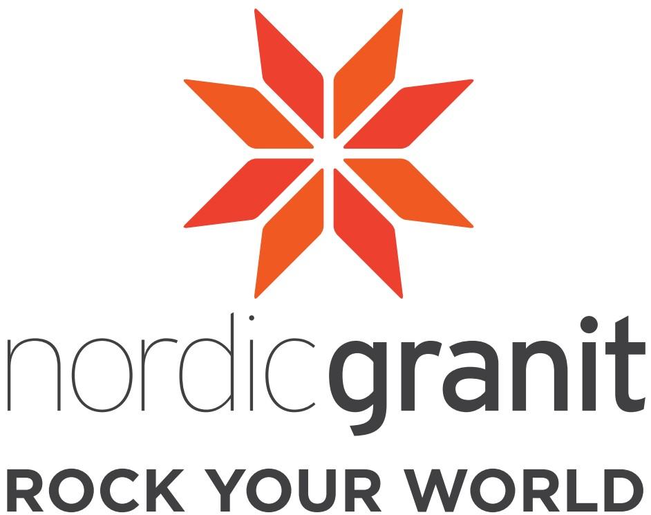 Nordic Granit Logo