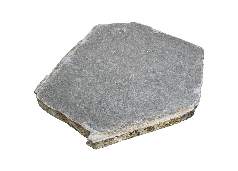 Basalt-Trittsteine